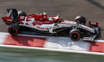Sauber set to extend Ferrari F1 partnership to 2025 | F1 News