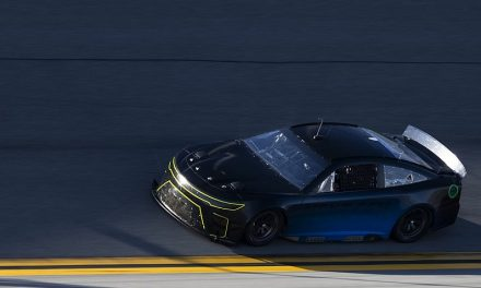 """Marks: NASCAR's next generation car delay to 2022 a """"blessing in disguise"""" 