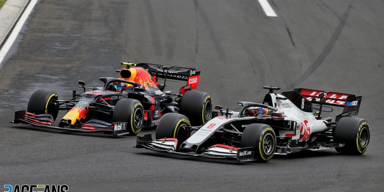 Which of 2020's seven lost F1 drivers deserve a chance to return? · RaceFans