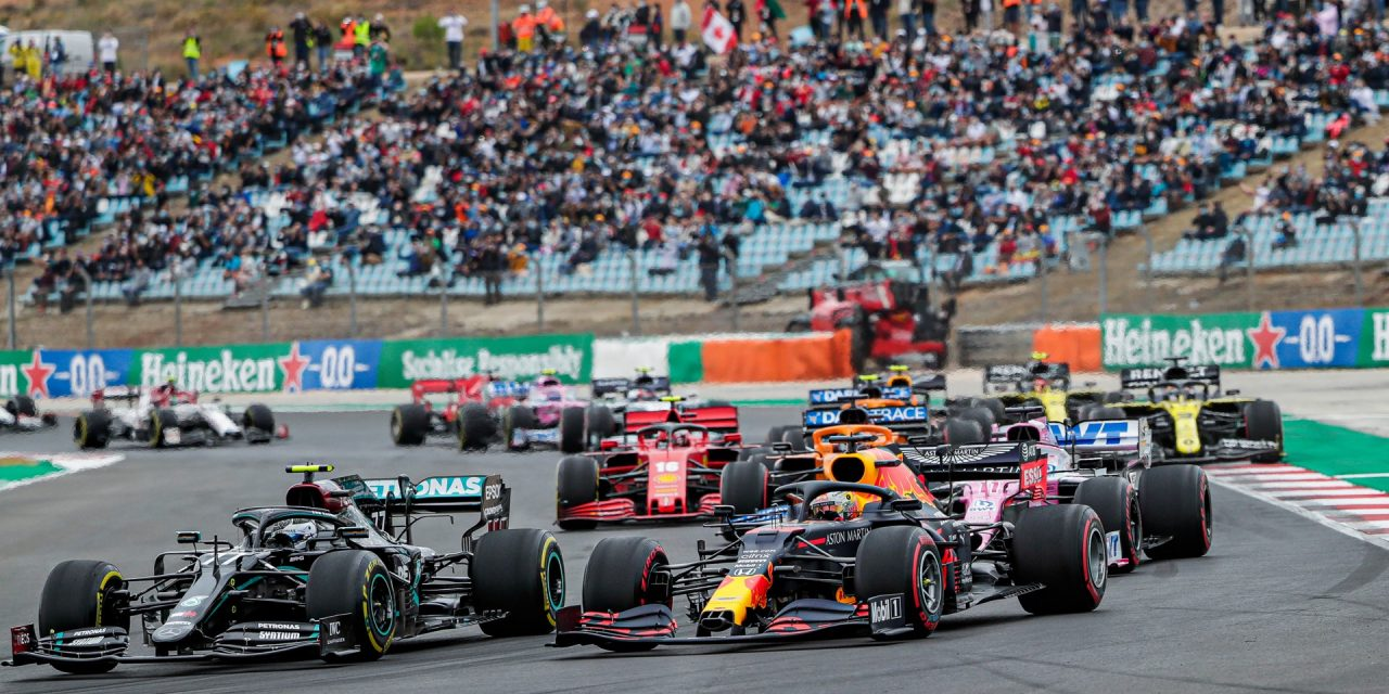 Portugal's Algarve track to host third round of 2021 F1 season · RaceFans