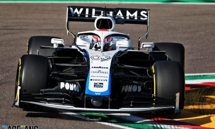 Williams to use Mercedes gearboxes from 2022 · RaceFans