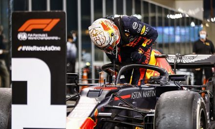 The change that could solve Red Bull's slow start trait in F1 | F1 News