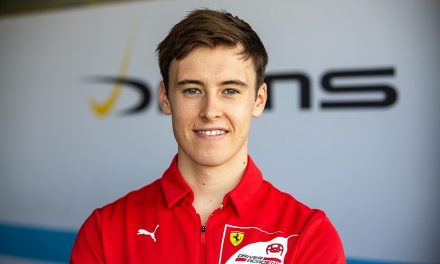 Ferrari Academy driver Armstrong makes DAMS F2 switch | F2 News