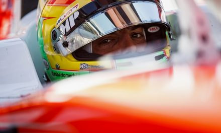 Ex-F1 racer Merhi in frame for F2 return for 2021 | F2 News