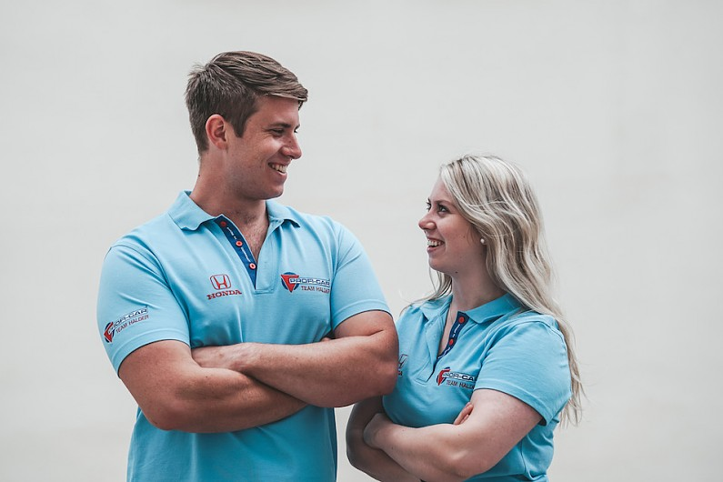 Brother and sister team sets sights on WTCR entry in 2021 | WTCR News