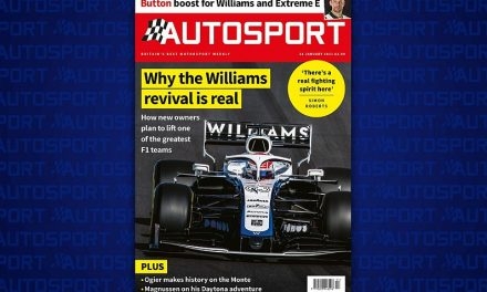 Magazine: Why Williams' revival in F1 is real | Autosport Magazine News