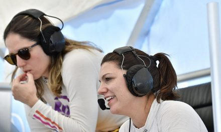 """Female participation in motorsport to """"explode"""" in next 10 years – Legge   W Series News"""