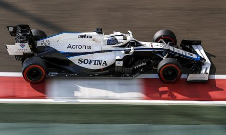 Williams: New F1 floor rules could help team progress in 2021   F1 News