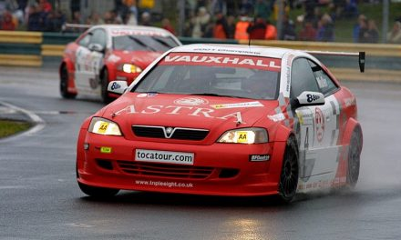 Vauxhall Astra Coupe: In defence of an unheralded BTCC champion | BTCC News