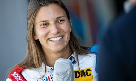 De Silvestro to drive in Indy 500 with female-operated Paretta team | IndyCar News
