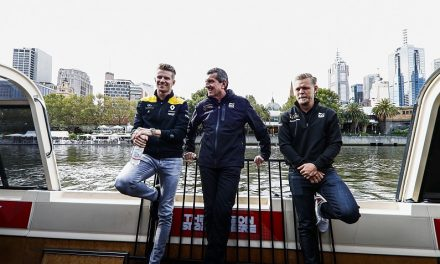 """Magnussen: Reputation in F1 for Hulkenberg comment became """"annoying"""" 