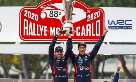 Neuville splits with long-term co-driver Gilsoul ahead of 2021 WRC campaign | WRC News