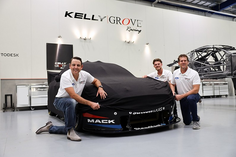 New ownership structure for Kelly Racing | Supercars News