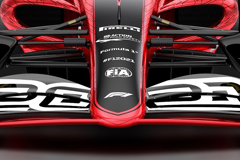 Formula 1's 2021 regulations: What will the cars look like in 2022? | F1 News