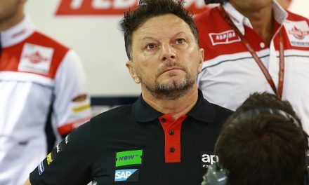 MotoGP team boss Gresini's COVID condition critical again | MotoGP News