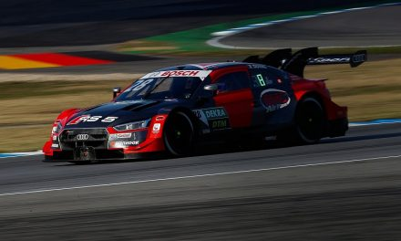 Audi could use DTM engine in 'electric' Dakar entry from 2022 | Dakar News