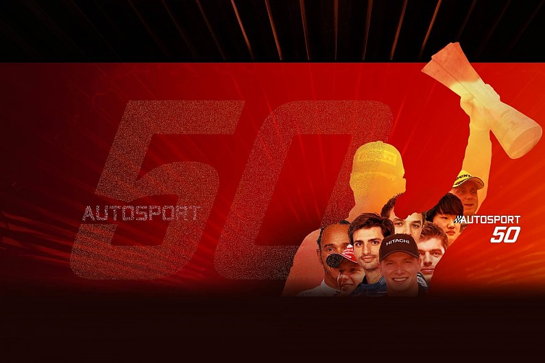 Autosport Podcast: The top 50 drivers of 2020 | F1 News