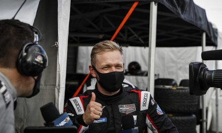"Magnussen enjoying Cadillac IMSA car after ""easy to drive"" F1 machinery 