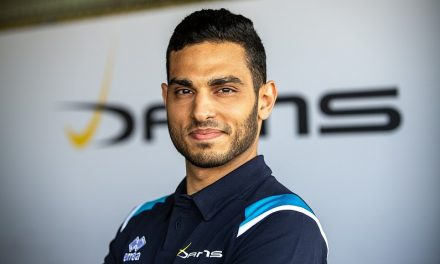 Williams F1 test driver Nissany joins DAMS for F2 2021   F2 News
