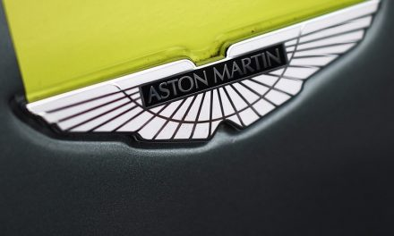 Aston Martin set for February F1 livery and car launch | F1 News