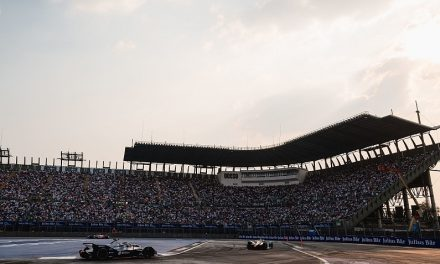Formula E targets 15 races for 2020-21 season with fans in attendance | Formula E News