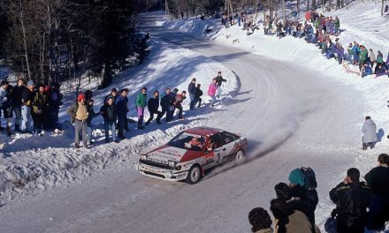 Remembering WRC Monte Carlo Rally 1991: Delecour's delight and despair | WRC News