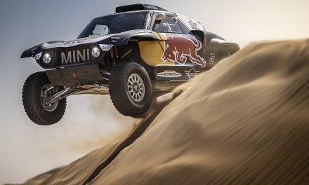 Rally legend Sainz says Dakar 2021 between Toyota and X-raid Mini | Dakar News
