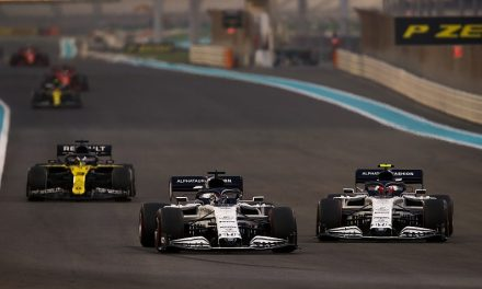 """Tost: COVID impact """"opened the eyes"""" of teams on F1's unsustainable spending 