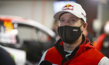 """Ogier: Decent number of WRC events in 2021 """"most important thing""""   WRC News"""