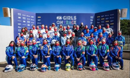 FIA Girls on Track Rising Stars winner to be revealed on Motorsport.tv | Other News