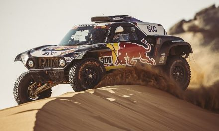 "Sainz ""fed up"" with further Dakar Rally navigation frustration 