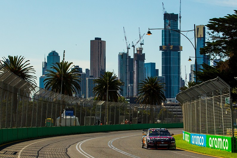 Supercars to assess new Australian GP date for 2021 calendar plans | Supercars News