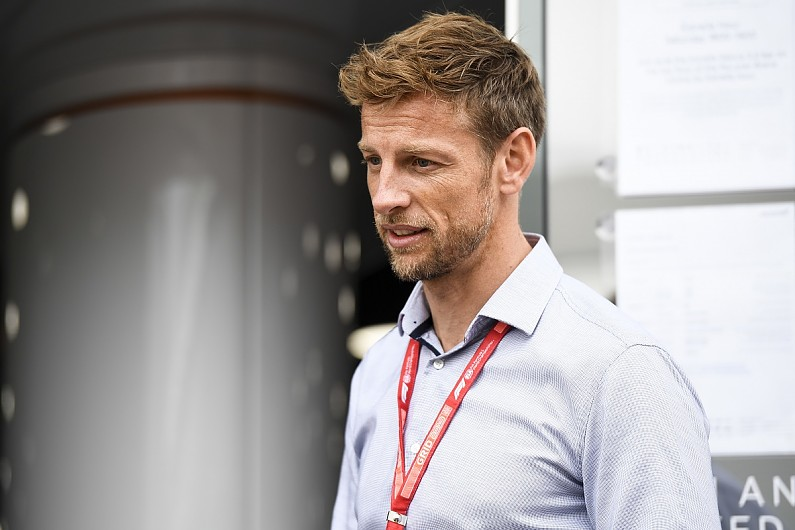 """Button: New Williams F1 owners """"not afraid of change"""" 