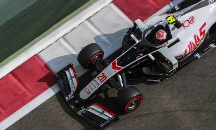 """Magnussen: Fighting for points at best in F1 """"becomes old"""" 