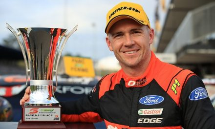 "Holdsworth reveals ""shock"" at losing Tickford Supercars drive 