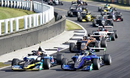 NZ-based Toyota Racing Series loses immigration exemption | Other News