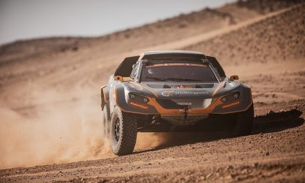 Dakar Rally plots out green future | Dakar News