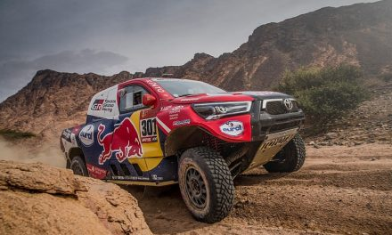 Al-Attiyah beats Peterhansel to Dakar Stage 11 win, Sainz third | Dakar News