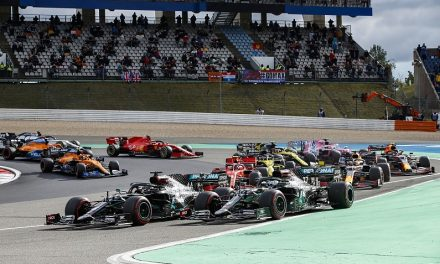 Formula 1's 2021 regulations: What's new for 2021? | F1 News