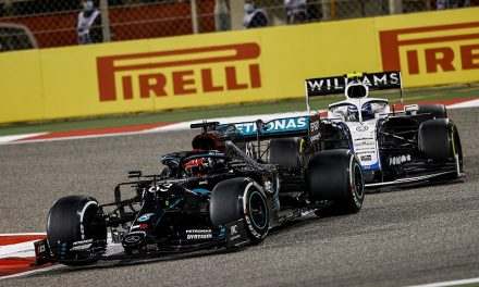 Russell not thinking about 2022 Mercedes F1 chance | F1 News