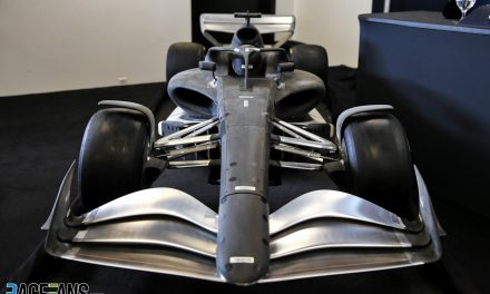 """Reports F1 will delay new rules again to 2023 are """"wrong"""""""