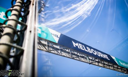 Cancelled 2020 Australian GP cost government over £22 million · RaceFans
