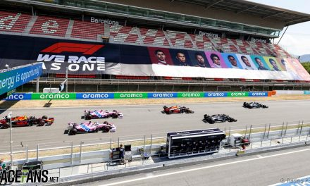 10 things I want from the 2021 F1 season · RaceFans