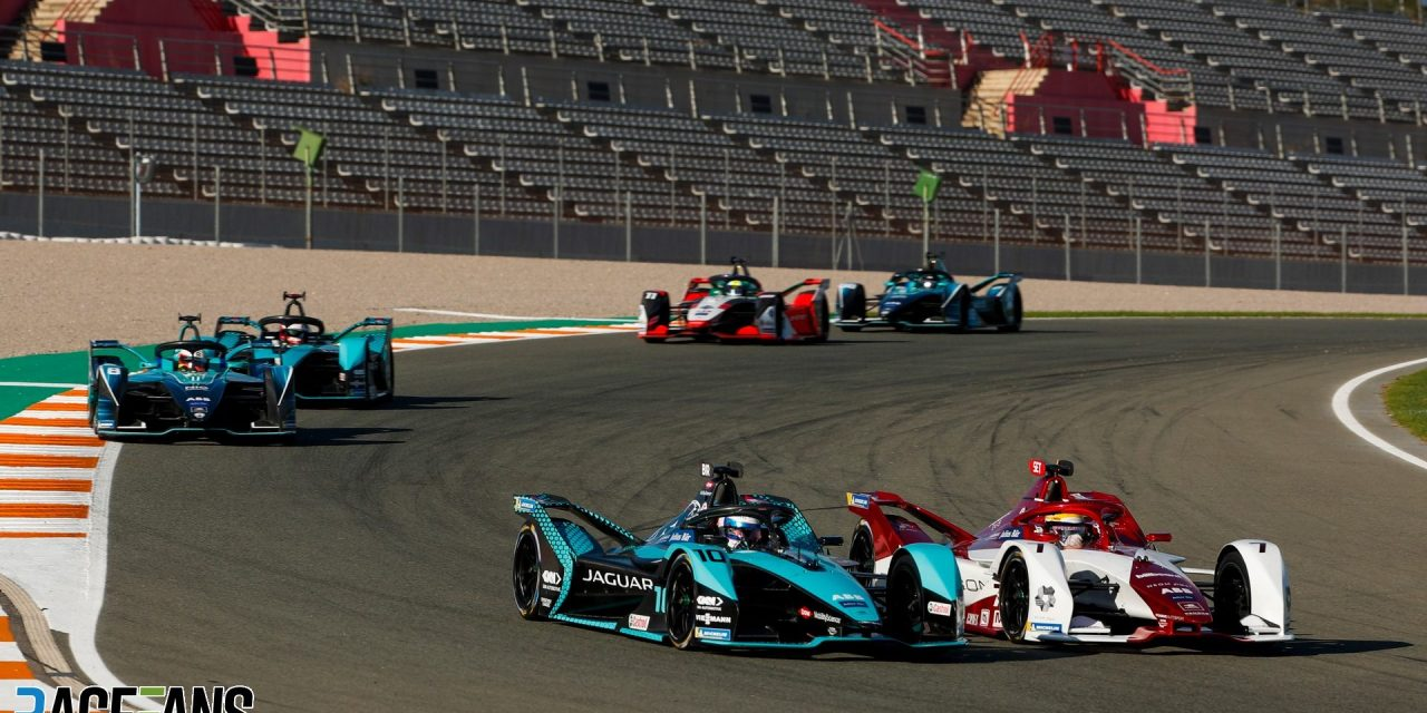 Formula E to hold first race on permanent track as it reorganises 2021 schedule · RaceFans