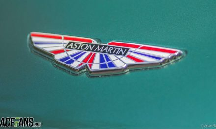 Aston Martin plans social media push to 'bring fans right into the heart of the team' · RaceFans