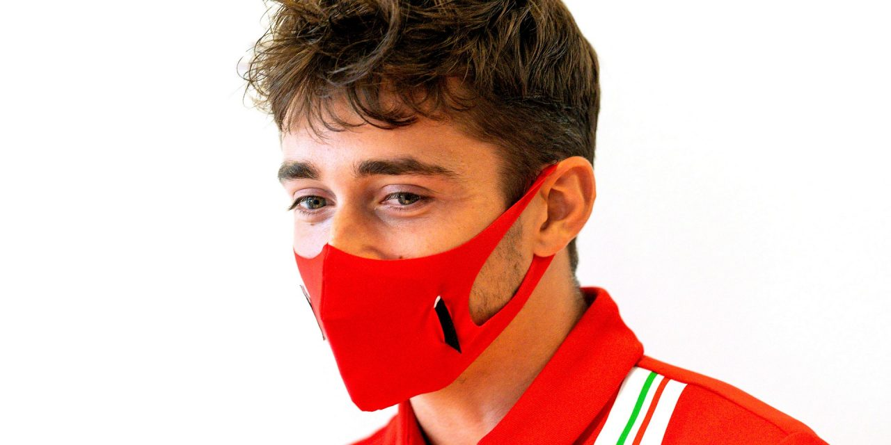 2020 F1 driver rankings #3: Charles Leclerc · RaceFans