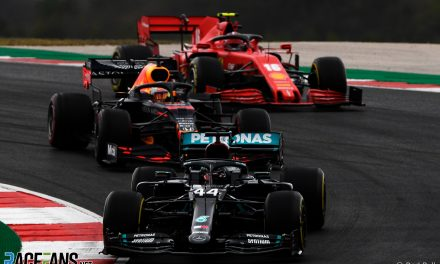 Which F1 team will be Mercedes' biggest threat in 2021? · RaceFans