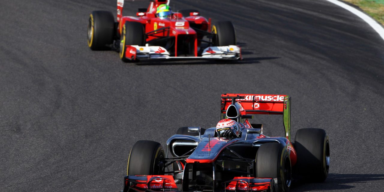 Button reveals he nearly signed for Ferrari eight years ago · RaceFans