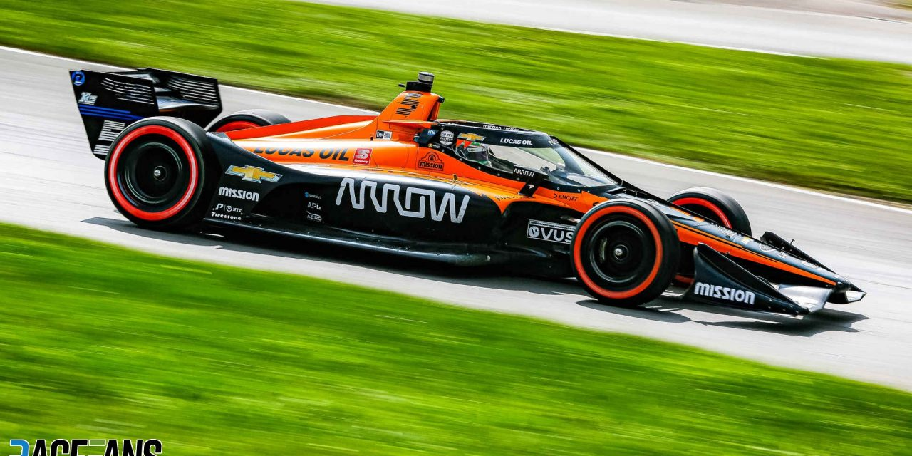 First IndyCar, next stop Formula E and WEC? Why McLaren is branching out beyond F1 · RaceFans