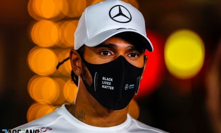 Why hasn't Hamilton signed a new Mercedes deal yet? There's a few million reasons · RaceFans